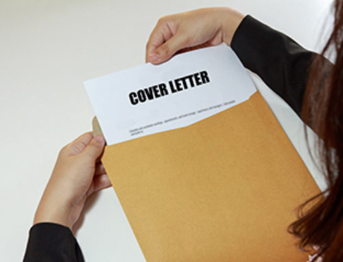 Should you submit a cover letter along with your resume?