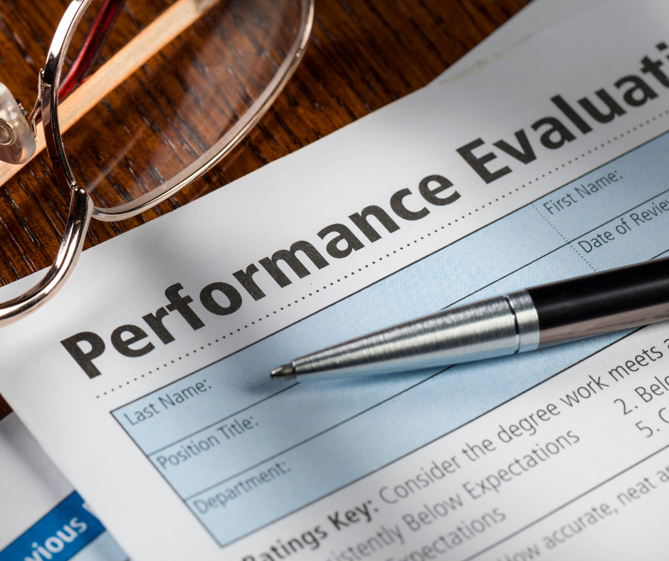 Self-Evaluating Your Own Performance