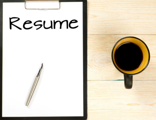 What to Include in Your Resume