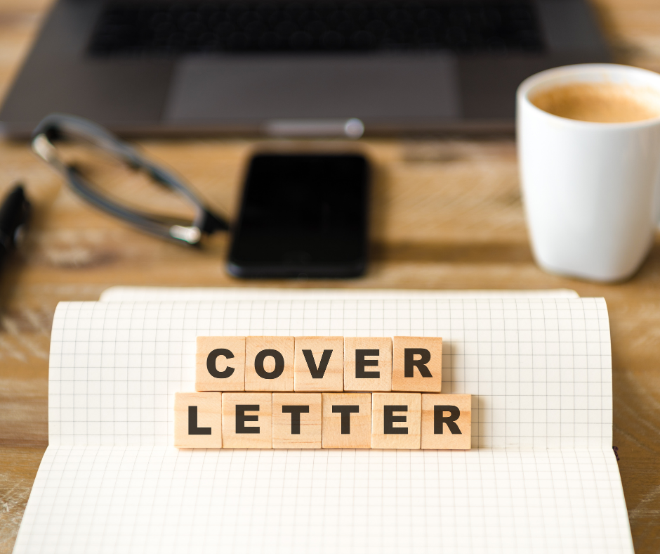 heartland cover letter