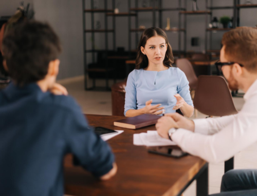 Best Way to Answer The Most Common Interview Questions